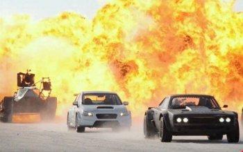 2 triệu người Việt bỏ 152 tỷ xem Fast & Furious 8