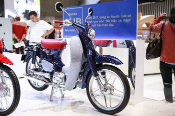 """Sau 60 năm, Honda Super Cub sẽ """"quay về"""" thuở sơ khai"""