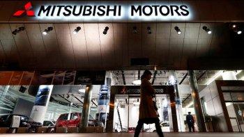 Mitsubishi tụt dốc thảm hại sau bê bối nhiên liệu