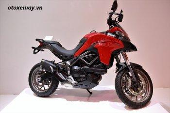 """Ducati Multistrada 950 """"nhẹ cân"""" còn những gì"""