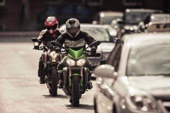 Vượt Trung Quốc, Ấn Độ thành thị trường mô tô, xe máy nhất thế giới