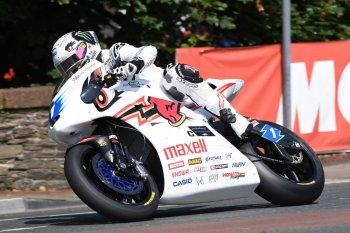 MotoGP sẽ có phân hạng xe điện vào năm 2019