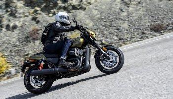 100 mẫu xe Harley Davidson mới sẽ ra mắt trong 10 năm tới