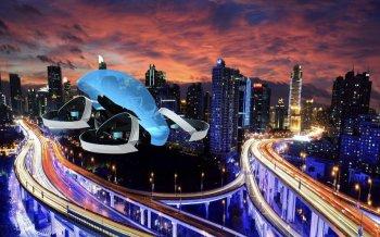 Toyota chi 353.000 USD phát triển xe bay