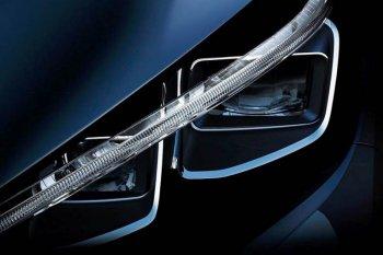 Nissan Leaf 2018 sẽ trình làng vào tháng 9