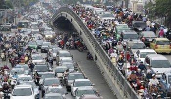 """Được bao bọc, ngành ôtô Việt vẫn """"thất bại thảm hại"""""""