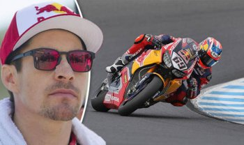Vô địch MotoGP Nicky Hayden qua đời vì tai nạn xe đạp