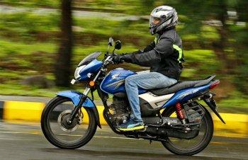 Honda CB Shine – Xe côn tay 125 phân khối bán chạy nhất Ấn Độ