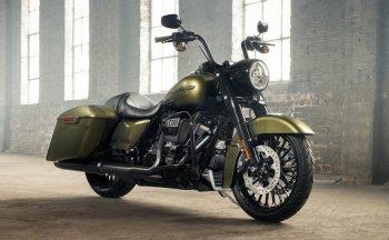 Harley-Davidson tính sản xuất xe tại Đông Nam Á