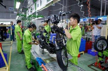 """Xe điện PEGA được """"Việt hóa"""" như nào?"""