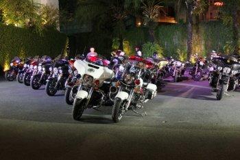 Ra mắt CLB môtô Harley theo gu chơi mới của biker Sài Gòn