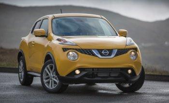 Nissan Juke bị khai tử vì kén khách