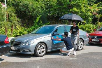 E-Club Việt Nam, thắp lửa đam mê Mercedes-Benz