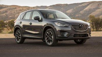 Mazda CX-5 lại giảm giá trong cuộc đua hạ giá