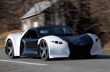 """""""Hóng"""" siêu xe điện 800 mã lực nhanh nhất thế giới"""