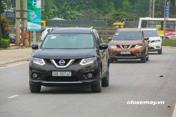 Nissan Việt Nam tặng tiền cho khách mua xe tháng 6