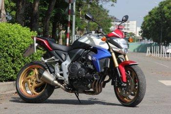 Honda CB1000R: Của để dành cực phê
