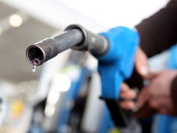 Xăng dầu đồng loạt lên giá ngày nắng nóng