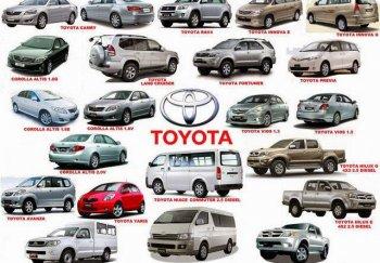 """Giá trị trương hiệu Toyota giảm nhưng BMW vẫn """"không có cửa"""""""