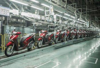 Honda Việt Nam nói sẽ cố duy trì kinh doanh như hiện tại