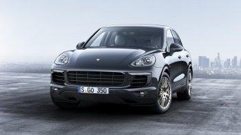 Porsche bị lôi vào bê bối khí thải