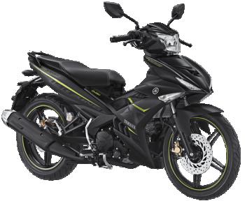 """Yamaha Exciter 150 có thêm 3 mẫu """"dàn áo"""" mới"""