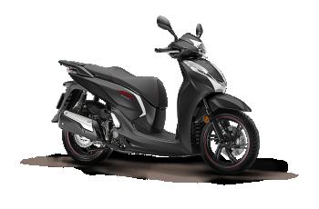 Honda SH300i có thêm phiên bản thể thao