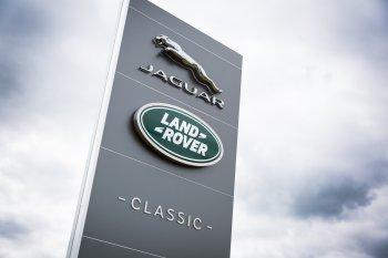 Jaguar Land Rover khai trương thêm một trung tâm xe cổ tại Anh