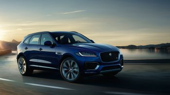Nhiều dòng xe Jaguar bị triệu hồi do rò rỉ nhiên liệu