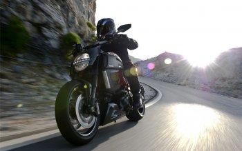 """Ducati có thể """"về tay""""  Harley-Davidson"""