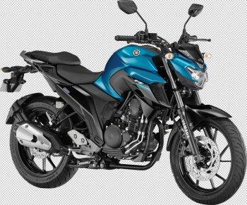 """Yamaha FZ25 """"hạ bệ"""" FZ150i tại Việt Nam"""