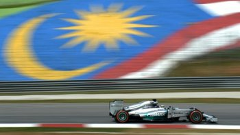 F1 2018: Không có Malaysia, Đức và Pháp chính thức đăng cai