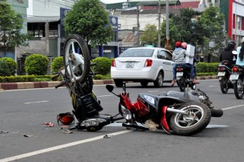 Một ngày hơn 20 người tử vong vì... tai nạn giao thông