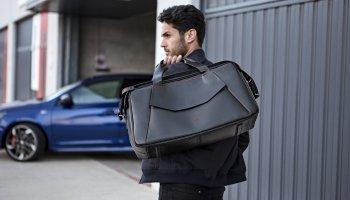 Peugeot giới thiệu dòng phụ kiện mới cho dân thành thị