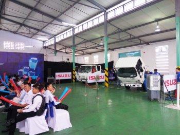 Thợ sửa xe Việt được sang Nhật nâng cao tay nghề