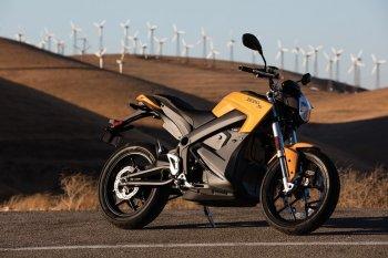 Zero Motorcycles cạn hứng với thị trường Châu Á