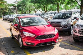 Điều gì khiến những chiếc xe cỡ nhỏ ngày càng được ưa chuộng