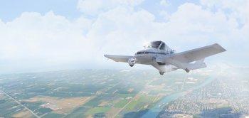 Geely Trung Quốc thâu tóm hãng xe bay của Mỹ
