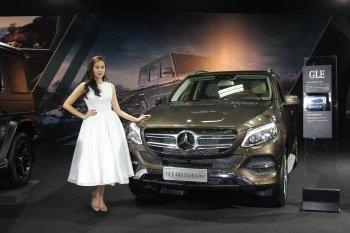 Mercedes-Benz lập kỷ lục bán xe sau 22 năm kinh doanh tại Việt Nam
