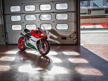 Ducati 1299 Panigale R Final Edition: khép lại một chặng đường
