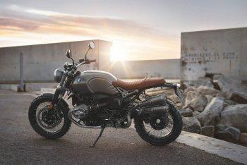 BMW Motorrad cho người dùng độ xe ngay trên dây chuyền sản xuất