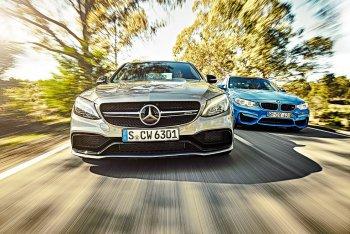 "Mercedes-Benz ""đè bẹp"" BMW bằng bao nhiêu xe bán"