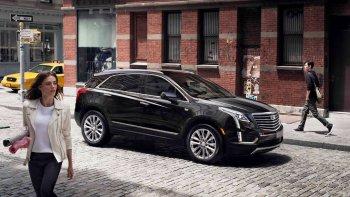 Lép vế tại sân nhà, Cadillac thắng lớn tại Trung Quốc