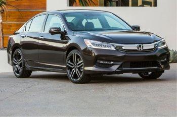 Honda triệu hồi 2,1 triệu xe trên toàn cầu vì có khả năng gây hoả hoạn