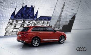 40 người mua xe Audi được tặng chuyến du lịch Pháp