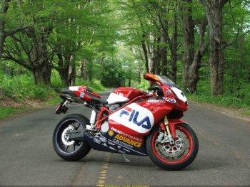 10 mẫu Ducati hiếm nhất thế giới