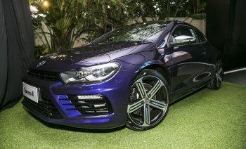 """VW Việt Nam ra mắt """"siêu hatchback"""" Scirocco R & GTS"""