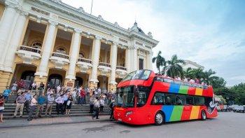 Dừng dịch vụ xe buýt du lịch 2 tầng, chờ Thủ tướng chỉ đạo