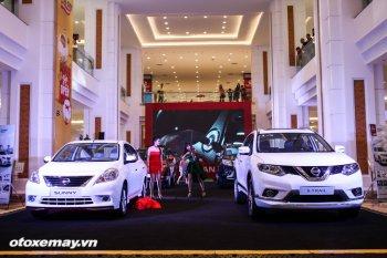 Nissan X-Trail và Sunny ra mắt phiên bản Premium