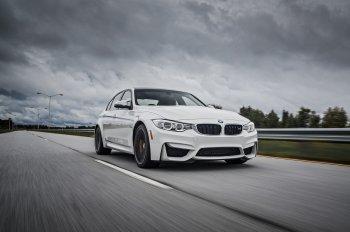 BMW phủ nhận cáo buộc thông đồng gian lận khí thải